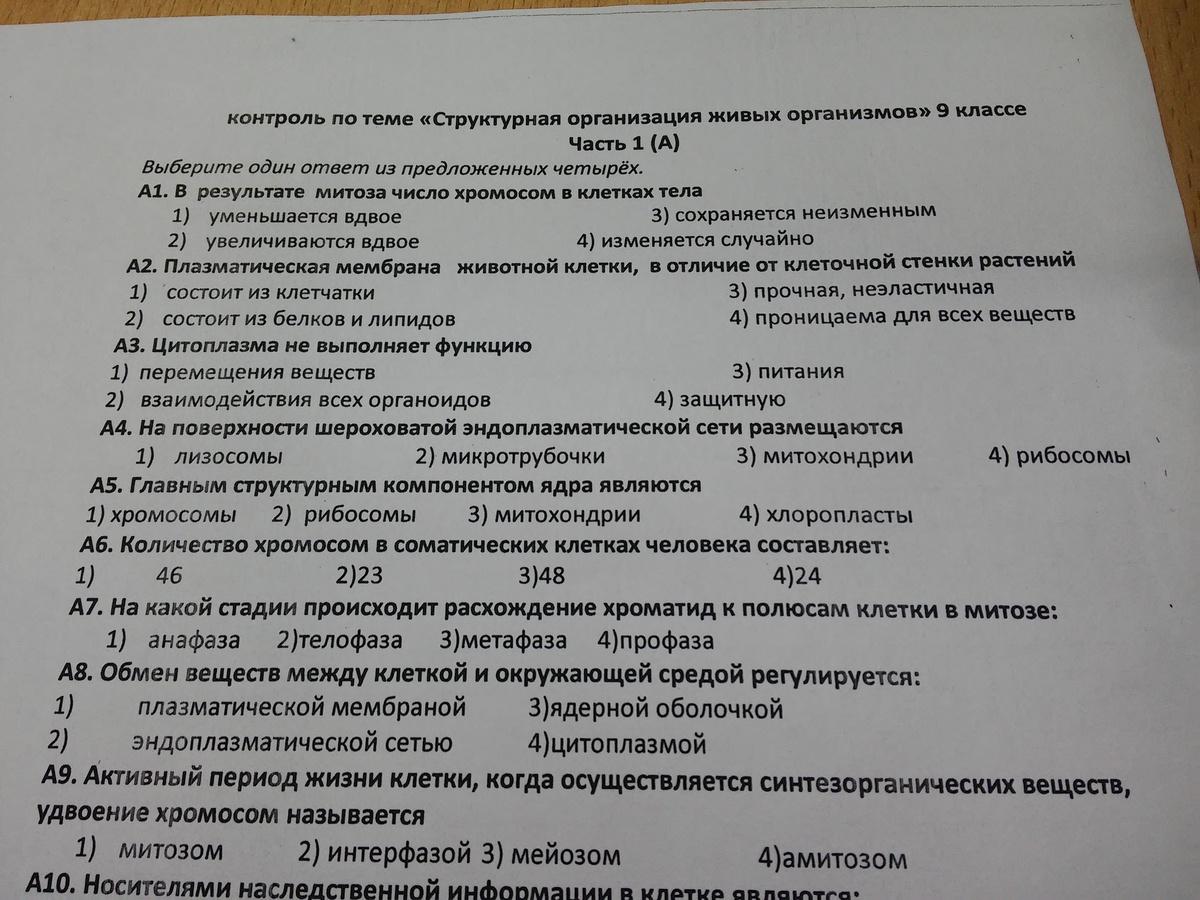 Помогите пожалуйста завтра тест?