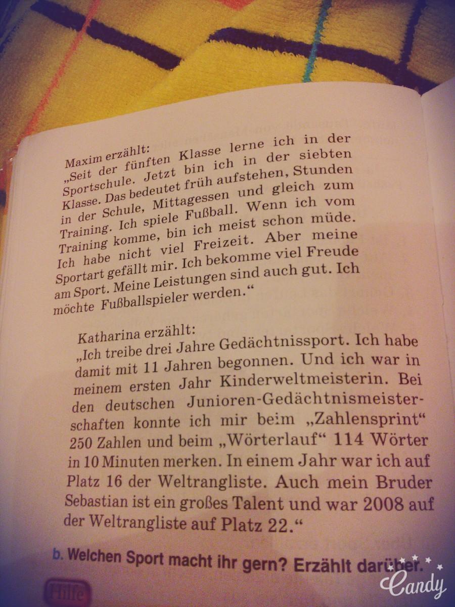 Помогите с переводом ( с немецкого ) только побыстрее ?