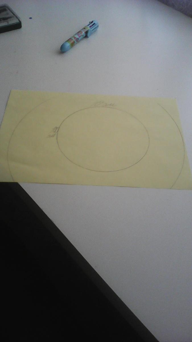 Найти перемитр круга?