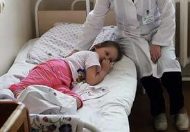 Помогите бедной девочке её зовут Катя и она болеет адреногенитальный синдром (недостаточностью коры надпочечников) кто не равно душен отправьте любую сумму на номер 89877971890 это номер её мамы ?