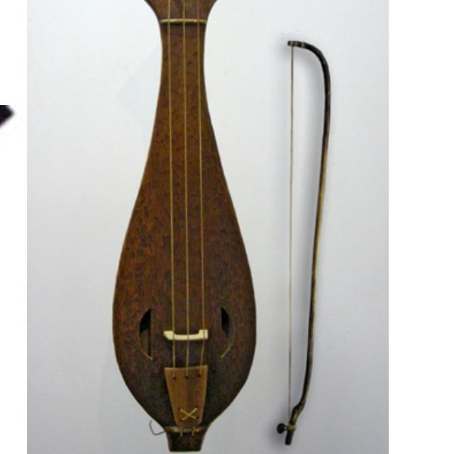 Какой инструмент изображён на фото?
