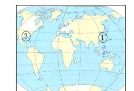 Какие ветра бывают в этих территориях?