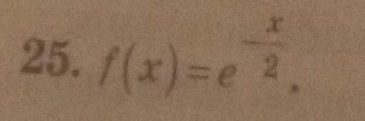 Найти первообразную f(x)?