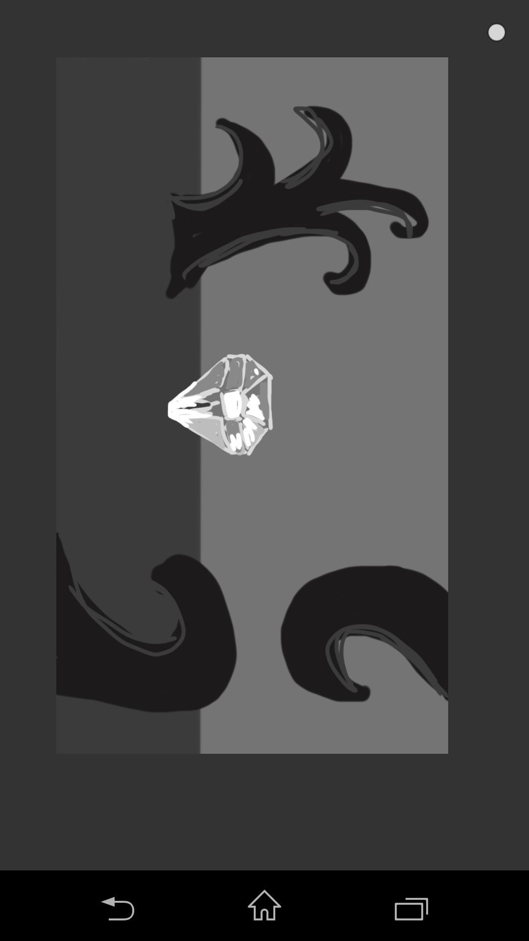 Помогите вспомнить мобильную игру, очень прошуПлохо помню сюжет, но что - то вроде бродилки, в черно - серо - белых цветах, и персонаж помню весь черный, с кошачьей головой и белыми глазамиМульташная ?